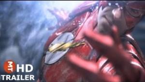 Video: The Flash: Flashpoint (2020 Movie) Teaser Trailer #1 - EZRA MILLER, JEFFREY DEAN MORGAN